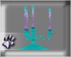 (dp) Dracs Candles