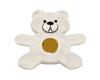 LeoJr teddy bear