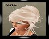 Daniue ~ White Blonde