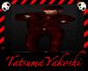 (Tatsuma)Redsuit bundle