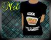 !F top: Cereal Shirt