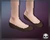 [T69Q] Ballerina brown