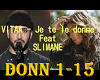 [MIX]Je Te Le Donne