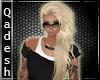!Q! Karn Dirty Blond