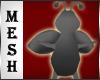 + The Bee+ Mesh