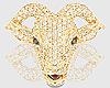 Goat Ring L