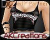 (AK)Harley top