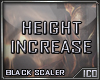 ICO Black Knight Scaler
