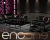 !E! Kenzi Living Room