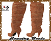 ~B~ Country Girl Boots T