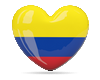 colombia heart