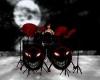 Disturbed Drums
