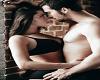 Couple Le Baiser Poster