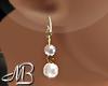 -MB- Irene Earrings Gd
