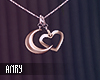 [Anry] Ritah Necklace