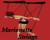(AFA) Marionette Strings