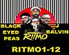 BlackEyed&JBalvin-RITMO