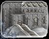 -die- Winter day castle