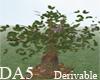 (A) Tree Bench