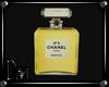 """DM"""" Parfum Bottle 7"""