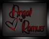 Angel Loves Remus
