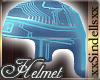 *Tron* Helmet