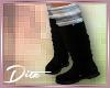 Tamika  Boots+Warmers