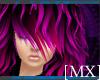 [MX] Tiara Valen. Hair