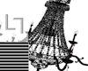 *Ly1*  Thund chandelier