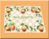 Bon Appetit Kichen Mat