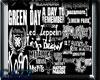 Rocker Poster BW