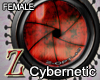 [Z]Cybernetic ~ Red F