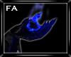 (FA)LightningClaws Blue