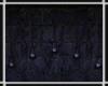 Dwarfstone Wall Candles