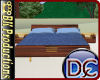 !BK CC Rosewood Bed
