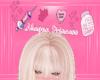 Ahegao Princess - Sign