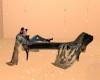 [BM]Cozy Nap Dbl Chair