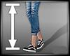 Longer Leg Scaler