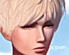 SNRY   Genzo . blonde