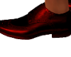 DRESS RED FORMAL  SHOES