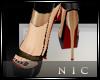 [Nic]Rome Stilettos