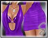 [Sev] Dance Dress Purple