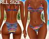 80's Style Rll Bikini
