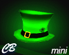 CB Patricks Top Hat Mini