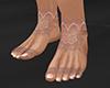GL-Lucia Tattoo Feet