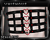 ⚔ V-Day Waist Belt M