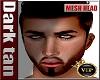 Mesh Head DARK*19