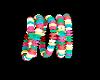 FG~ Candy Bracelet