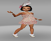 Kids Flapper Outfit