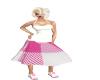 Mrs Pinky